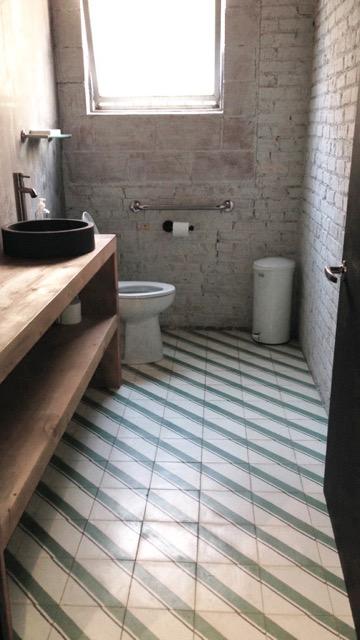 Sabine Hill Concrete Tile Tile Flooring Westside