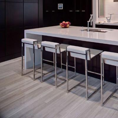 Marble Kitchen flooring