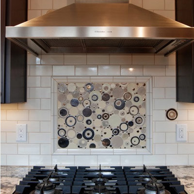 Kitchen Backsplash Tile - Kitchen Backsplash Ideas & Tile ...
