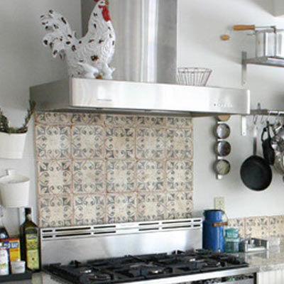 Kitchen Backsplash Trend 2018