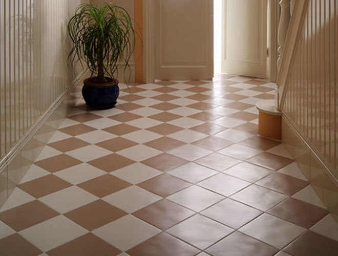 Ceramic-floor-tile