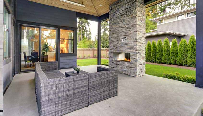 Westside Outdoor Tiles