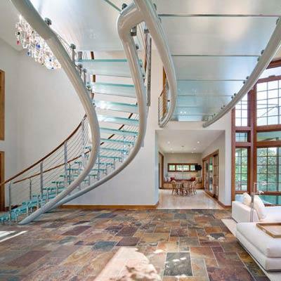 Elegant Slate Pattern Tiles