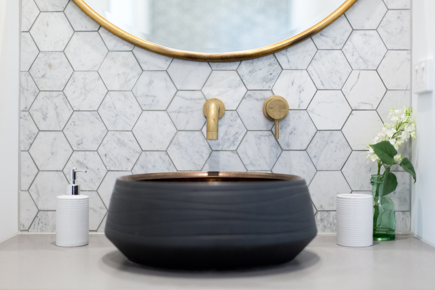 Top 10 Inspiring Bathroom Tile Trends for 2019 | Westside