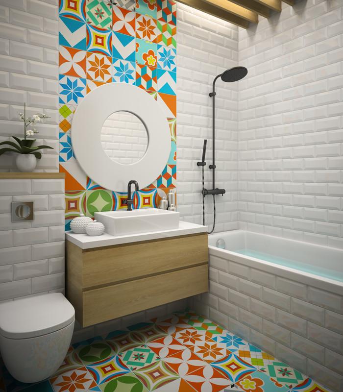 Top 10 Inspiring Bathroom Tile Trends For 2019 Westside Tile Stone