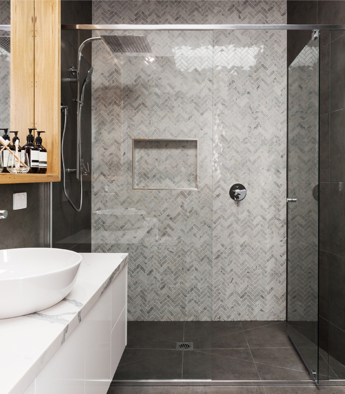 Bathroom Design With Tiles: Top 10 Inspiring Bathroom Tile Trends For 2019