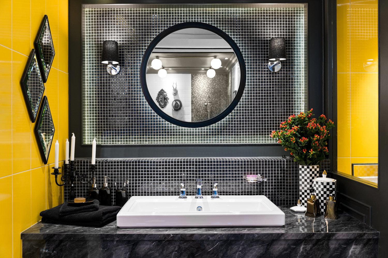 Top 10 Inspiring Bathroom Tile Trends For 2020 Westside Tile Stone,Cleaning Your Kitchen Cabinets