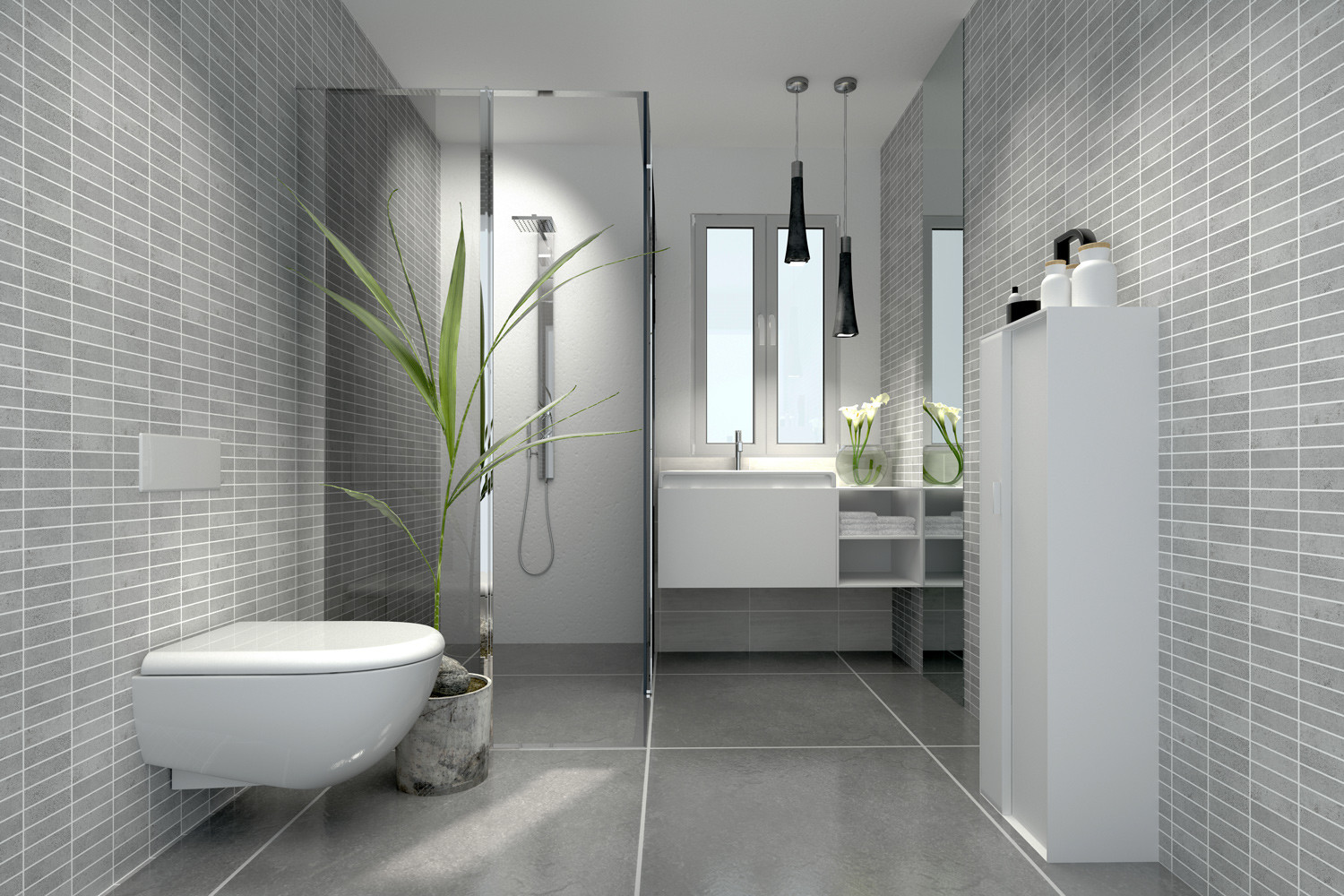 23 Bathroom Tiles Designs: Top 10 Inspiring Bathroom Tile Trends For 2019
