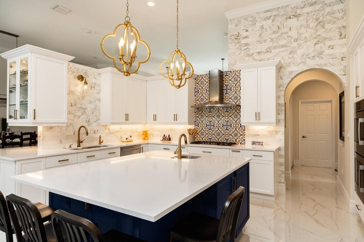 11 Inspiring Kitchen Countertop Trends For 2020 Westside Tile Stone