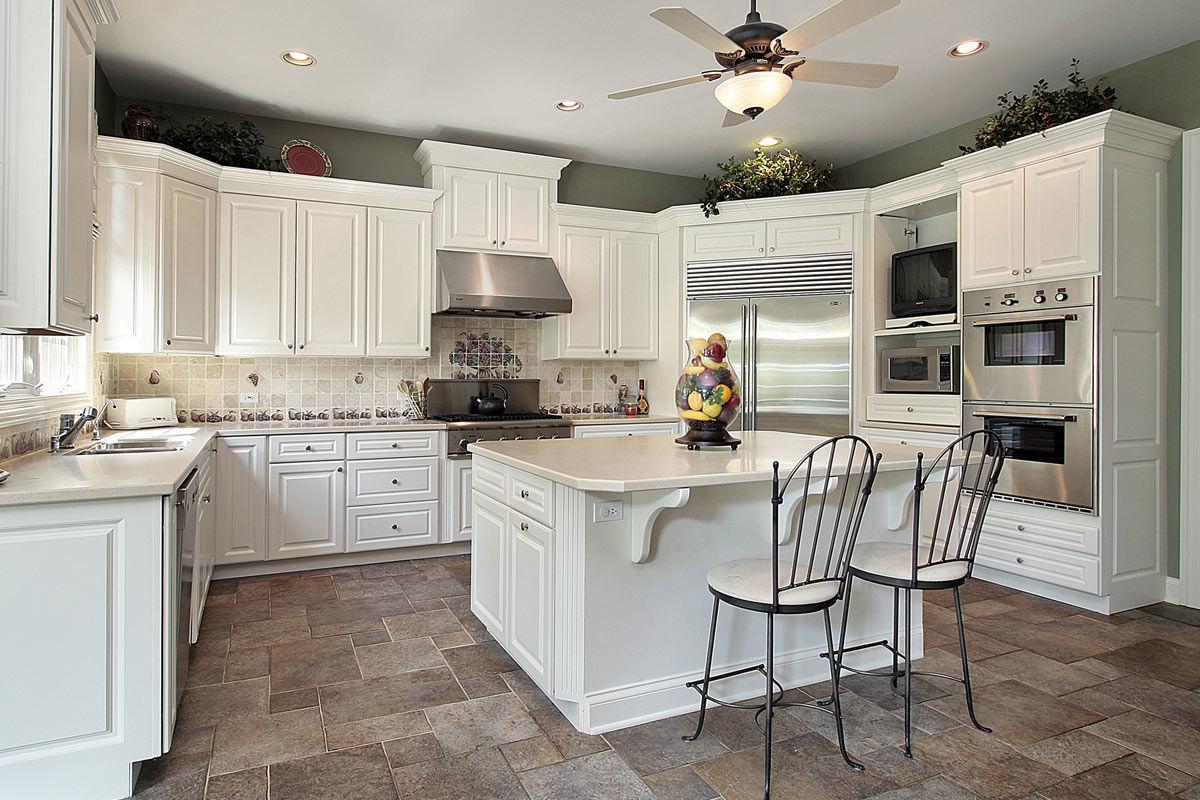 Perfect Kitchen Tiles