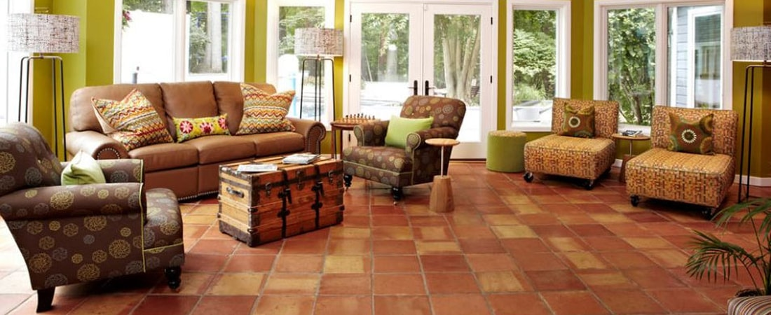 The Pros Cons Of Installing Saltillo Tile In Your Home