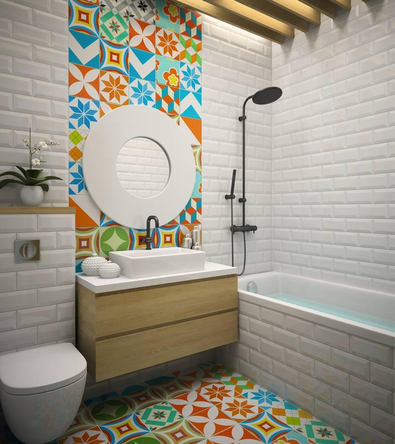 Ceramic Tiles Trend 2020