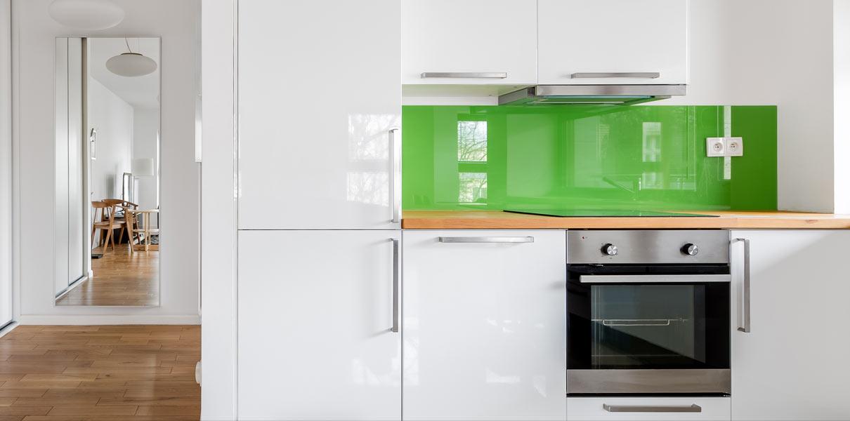 Latest Green Tiles Trend 2020