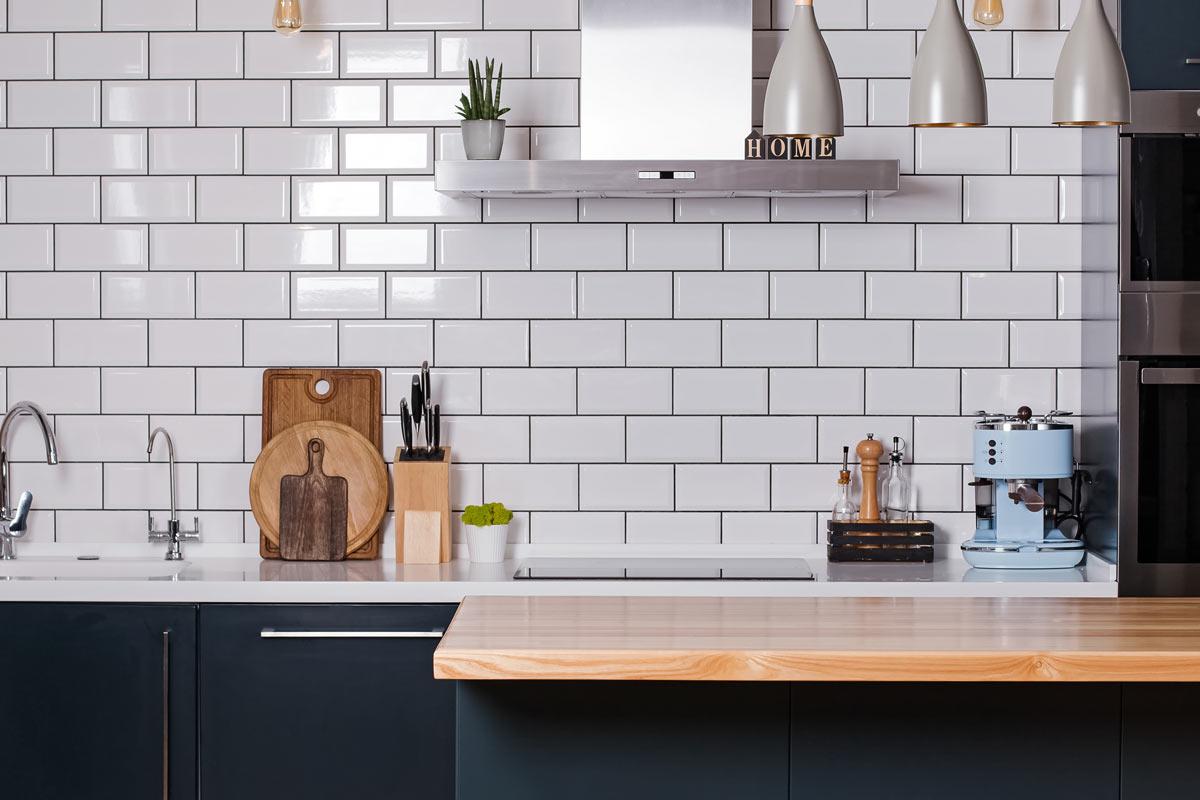 Honed Tiles Design Ideas