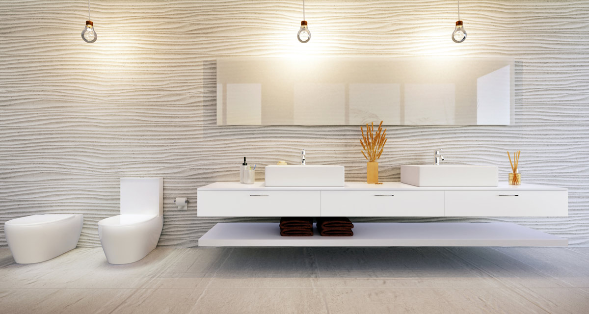 Versatility of Ceramic Tiles