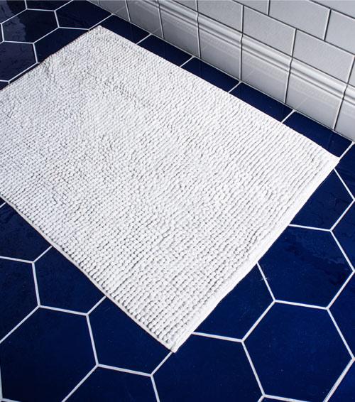 Ceramic Floor Tile Hexagon Design