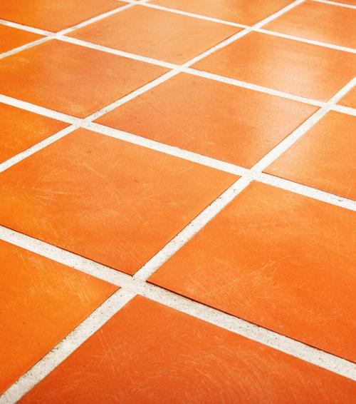 Ceramic Floor Tile Square Design