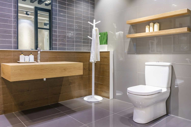 Subway Tile color ideas of Bathroom Tiles