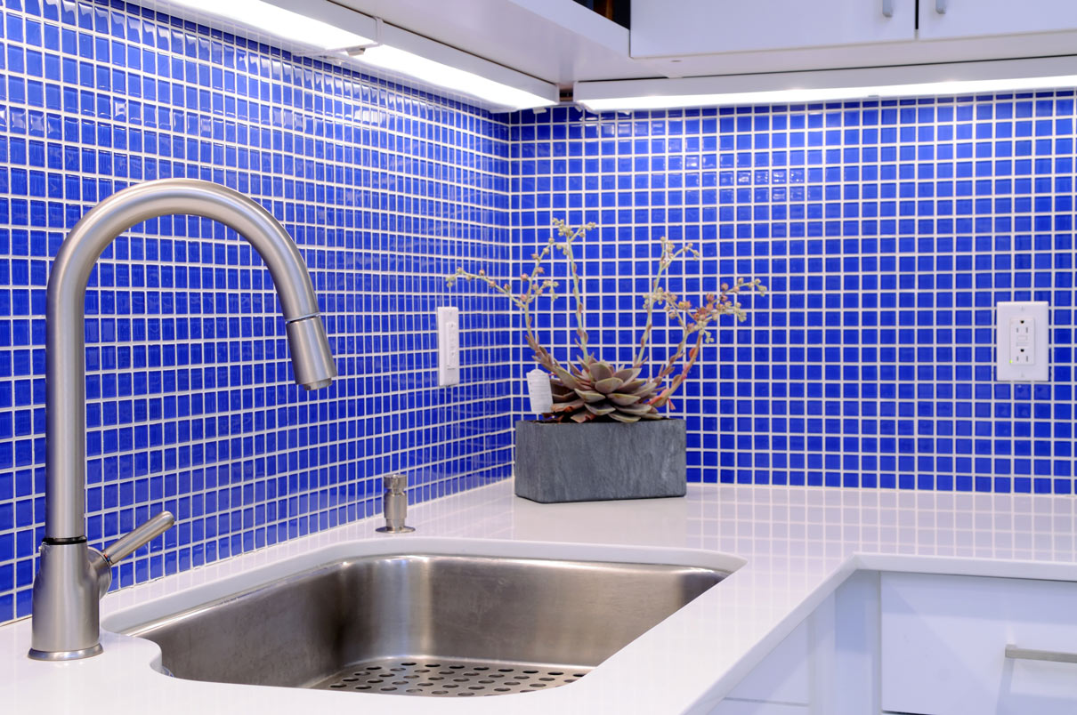 Tackle That Grout Now