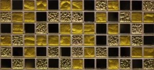 5 Inspiring Glass Tile Backsplash Designs